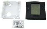 JANDY | ONETOUCH CONTROL PANEL, COMPLETE, SURFACE & FLUSH MOUNT, BLACK | 7954