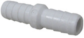 "WATERWAY | COUPLER, 3/8"" BARB X 3/8"" BARB 