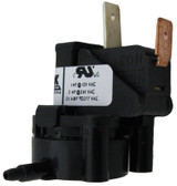 TRIDELTA | AIR SWITCHES, MAINTAINED CONTACT | TBS406