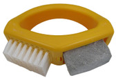 PENTAIR | POOL & SPA BRUSH WITH PUMICE | 4810