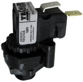 TECMARK | AIR SWITCHES, MAINTAINED CONTACT | TBS312A