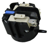 HERGA | AIR SWITCHES, MAINTAINED CONTACT | 6862-AOO-U106