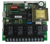 BALBOA | UNIVERSAL REPLACEMENT BOARD KIT  | 34-5023A