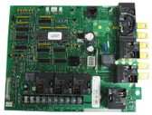 JACUZZI | BOARD FOR F106 & F107 CONTROLS | 50533
