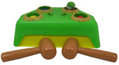 GAME | WHAC-A-MOLE BOP ACTION SPRINKLER | 4401