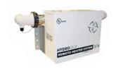 HYDRO QUIP | SPA CONTROL SYSTEMS | CS8600-B
