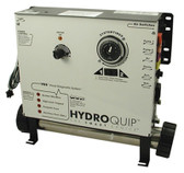 HYDRO QUIP | AIR BUTTON CONTROL SYSTEM | CS9000-U2