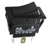 ROCKER SWITCHES | 9170-31