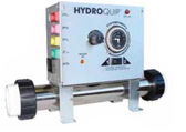 HYDROQUIP | AIR BUTTON CONTROL SYSTEM | CS7000-U