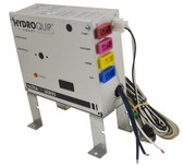 HYDROQUIP | ELECTRONIC LO-FLO SPA CONTROL | CS7506-U-LFC