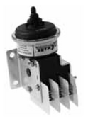 TRIDELTA | MECHANICAL STEPPER SWITCH | SAS-128