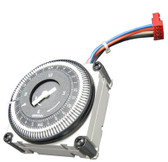GRASSLIN | COMPOOL OEM WITH WIRES 24 HR, 24V | TMR-LX/01.76.0049.1