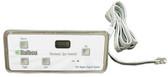 BALBOA   DUPLEX DIGITAL LCD PHONE PLUG CONNECTOR   54093