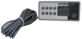 HYDROQUIP | HT-2 WITH 25' CORD | 34-0189