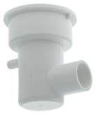 "BALBOA/AMERICAN PRODUCTS | 3/8"" BARB AIR X 3/4"" SOCKET WATER 