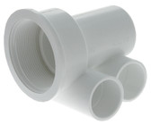 "BALBOA/AMERICAN PRODUCTS | 1"" SLIP WATER 1"" SLIP AIR 