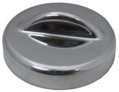 HYDRO AIR | STEM ESCUTCHEON, POLISHED CHROME | 9369-06A