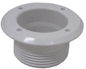 BALBOA/AMERICAN PRODUCTS | FLANGE, WHITE | 47461700