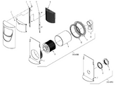 WATERWAY | WEIR DOOR ASSEMBLY | 550-6910