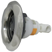 CUSTOM MOLDED PRODUCTS   PULSATOR, GRAPHITE GRAY, STAINLESS   23452-212-000