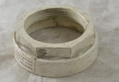 JACUZZI | NUT, F/PRE-FAB FITTING | 43-0591-04