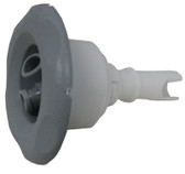 "CUSTOM MOLDED PRODUCTS | 3"" DOUBLE ROTATIONAL,TEXTURED CLASSIC GRAY 
