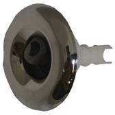 "CUSTOM MOLDED PRODUCTS | 3-5/16"" ROTATIONAL, CLASSIC GRAY, STAINLESS 
