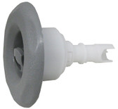 "CUSTOM MOLDED PRODUCTS | 3-5/16"" ROTATIONAL, TEXTURED CLASSIC GRAY 