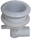 "CUSTOM MOLDED PRODUCTS | 300 BODY, 1/2"" SLIP WATER, 3/8"" RIB BARB AIR 