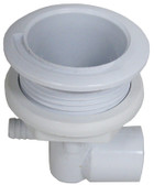 "CUSTOM MOLDED PRODUCTS | 300 BODY, 3/4"" SLIP WATER, 3/8"" RIB BARB AIR 