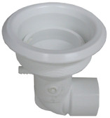 "BALBOA/PENTAIR | BODY WITH CHECK VALVE, 3/8"" BARB AIR X 1 1/2"" SLIP WATER 