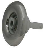 "BALBOA/PENTAIR | BARREL ASSEMBLY 4.1"" SWIRL, STAINLESS - SILVER 