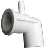 "WATERWAY | 3/8"" B AIR x 3/4"" S WATER, ELL BODY 