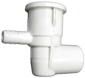 "WATERWAY | ½"" SLIP WATER X 3/8"" BARB AIR 