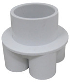 "WATERWAY | 1½"" SLIP (4) 3/4"" SLIP PORTS 
