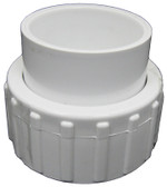 "JACUZZI | SINGLE UNION, 1-1/2"" SLIP 