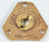 """AMERICAN PRODUCTS   CAP, 1 1/2"""" VALVE   017754"""