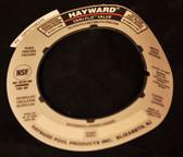 HAYWARD | LABEL PLATE, METAL | SPX710G