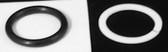 HAYWARD | O-RING WITH TEFLON SEAL | SPX735GA