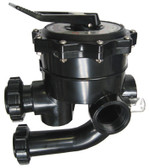 HAYWARD | COMPLETE VALVE SIDE MOUNT | SP0715XR50