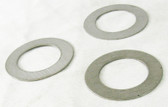 "JACUZZI | WASHER,1-5/8"" OD,1-1/32"" ID,1/32"", SS (SET OF 3) 