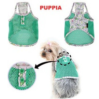"Cool mesh ""Minx"" design by Puppia"