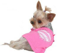 Dog's T-shirt - Sally - by Puppia