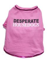 Dog T-Shirt - Desperate Housedogs