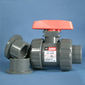 "3"" True Union Ball Valve FNPT (4TJF9)"