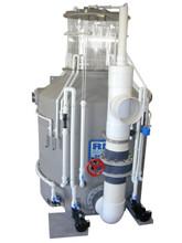 RK2 Systems RK2000PE Protein Fractionators/ Protein Skimmer.