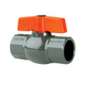 "Hayward 2"" Threaded QIC2™ Series Registered Ball Valves (QV1T200TE"