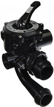 "Hayward LS Aquatic Multiport Valve 2"" 6 Positions. (Hayward LS Aquatic Multiport Valve 2"" 6 Positions"
