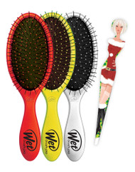 Wet Brush Holiday Collection-w