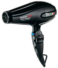 BABYLISS PRO NANO TITANIUM HAIR DRYER-w